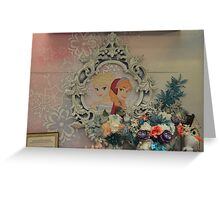 Disney Anna Elsa Disney Princesses Disney Frozen Greeting Card