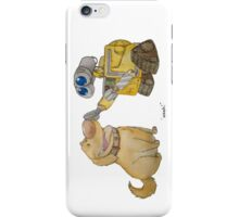 Woah! iPhone Case/Skin