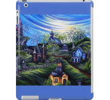 Hallows Eve Countryside iPad Case/Skin