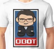 Rick Perry Politico'bot Toy Robot 2.0 Unisex T-Shirt