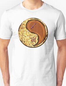 Sagittarius & Tiger Yang WOod Unisex T-Shirt