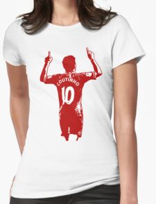 Coutinho Womens Fitted T-Shirt
