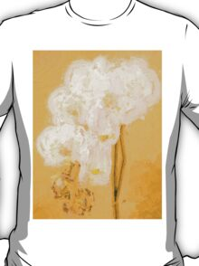 Painted orchid T-Shirt