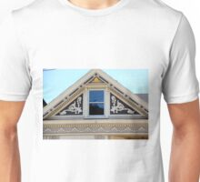 A High Wire Act Unisex T-Shirt