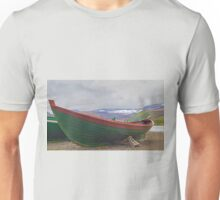 An Old Boat Unisex T-Shirt