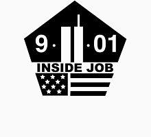 9/11 - Inside Job - Pentagon Unisex T-Shirt
