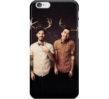 Twenty One Pilots Deer iPhone Case/Skin