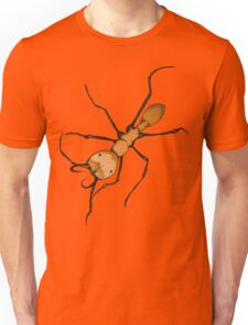 Army Ant Unisex T-Shirt