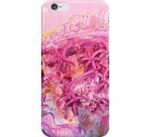 In her garden iPhone Case/Skin