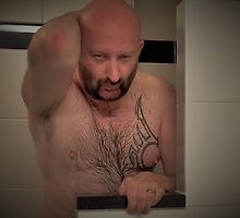 Troy - Get In The Shower by TroyTScott
