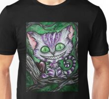 Sir Chester And His Dark Heart Unisex T-Shirt