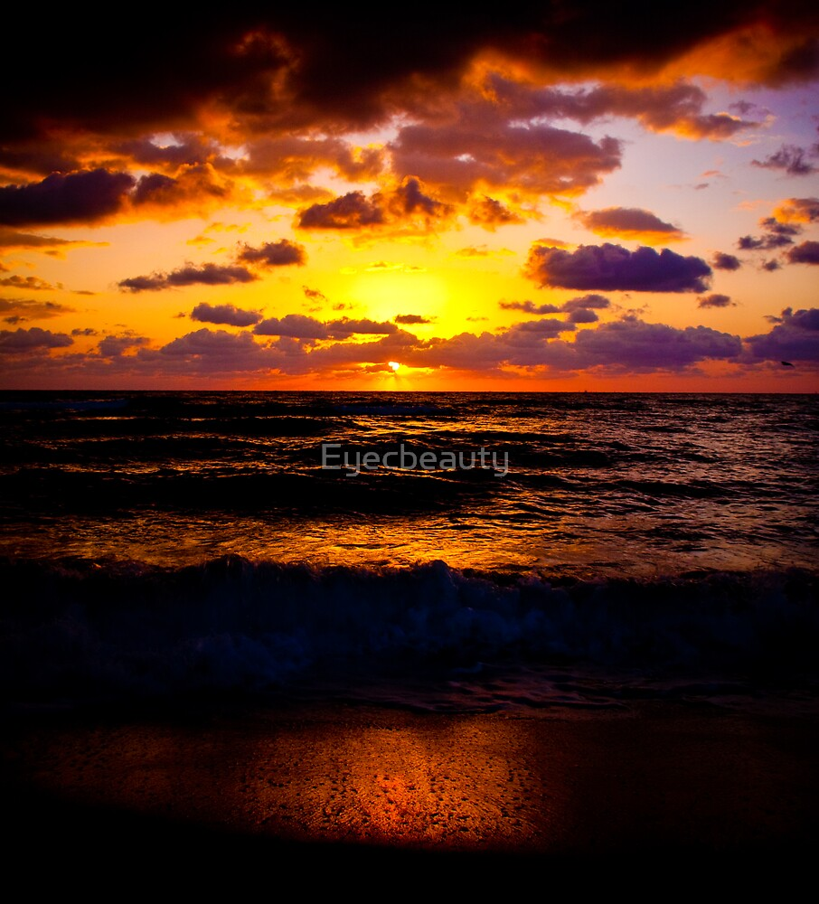 SoBe Sunrise by Eyecbeauty