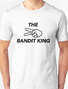 THE BANDIT KING Unisex T-Shirt