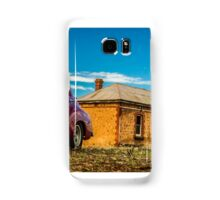 In the Field FJ  Samsung Galaxy Case/Skin