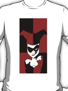 Harley Quinn Tongue T-Shirt
