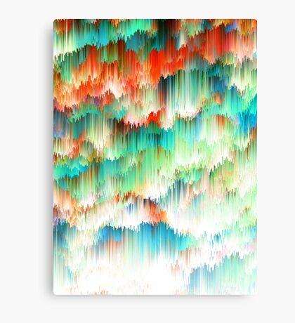Raindown II Canvas Print