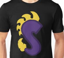 Simple Spyro Logo Unisex T-Shirt