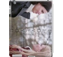 Nothing Without Love iPad Case/Skin