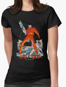 Army of Tokyo Womens Fitted T-Shirt