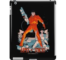 Army of Tokyo iPad Case/Skin