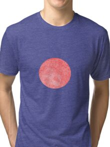 The coolest circle you will ever buy Tri-blend T-Shirt