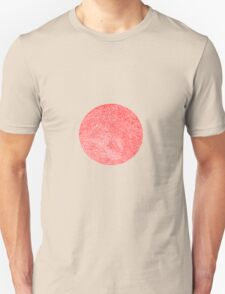 The coolest circle you will ever buy Unisex T-Shirt