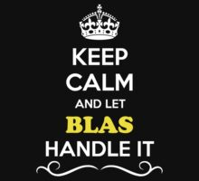 Keep Calm and Let BLAS Handle it by gradyhardy