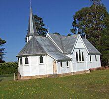 St. James Anglican Church, Ranelagh by GilliB