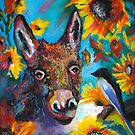 The Mirth Donkey by ☼Laughing Bones☾