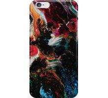 Fragile 5 iPhone Case/Skin