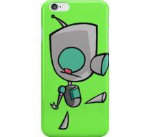 Invader Zim- GIR  iPhone Case/Skin