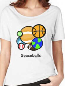 Spaceballs  Women's Relaxed Fit T-Shirt