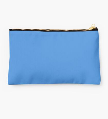 United Nations Blue  Studio Pouch