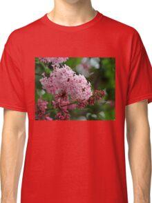 Soft Pink Lilacs Classic T-Shirt