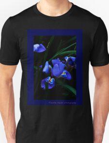 Iridescent Iris T-Shirt