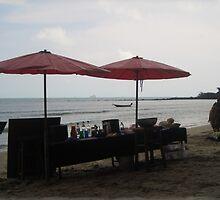 A BEACH Beach BAR by DAdeSimone