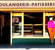 Boulangerie Patisserie by Sophie Gonin
