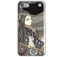 Sveikimo iPhone Case/Skin