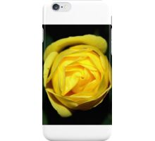 Wild Montana Rose iPhone Case/Skin