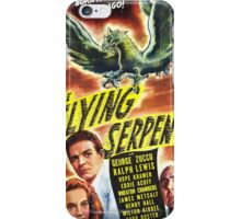 Flying Serpent iPhone Case/Skin