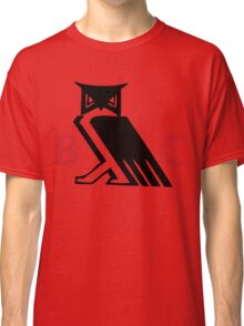 Bohemian Club - Moloch Owl - Cremation of Care Classic T-Shirt