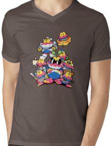 Cosmo Gang Mens V-Neck T-Shirt
