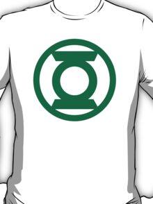 Green Lantern Logo T-Shirt