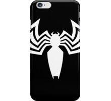Spider-man Venom iPhone Case/Skin