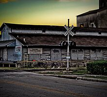 Fertilizer Depot Redeux HDR by MKWhite