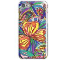 Bevies of Boisterous Butterflies iPhone Case/Skin