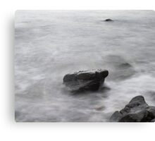 sojourn (rocks) Canvas Print