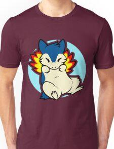 Typhlosion Unisex T-Shirt