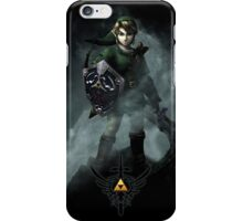Zelda Skyward Sword iPhone Case/Skin