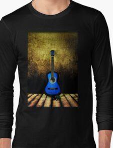 Music 1 Long Sleeve T-Shirt